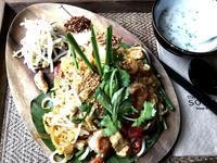 旅行前後はタイ料理で - Breeze in Malaysia