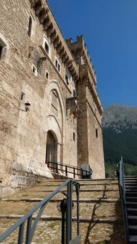 花美しいアブルッツォ - ペルージャ発 なおこの絵日記 - Fotoblog da Perugia