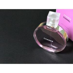 香る女性になりたくて、CHANELの香水 - ささやかな楽しみ Letits Bonheur