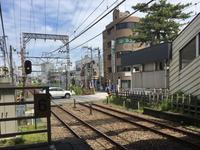 世田谷の散策 小田急線から京王線(1)祖師谷大蔵から仙川 - 散歩ガイド