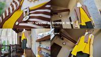 """2017 SPRING & SUMMER NEW Spiral's Select...6/14wed"" - SHOP ◆ The Spiralという館~カフェとインポート雑貨のある次世代型セレクトショップ~"