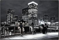 夜景をみる - コバチャンのBLOG