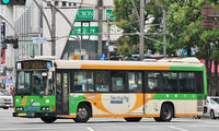 東京都交通局 Z-L784 - FB=Favorite Bus