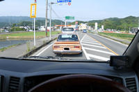港のヨーコ横浜~♪ - ON THE 道路