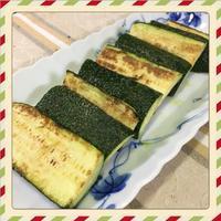 簡単・美味しい!ズッキーニのガーリックグリル - kajuの■今日のお料理・簡単レシピ■