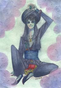 盗賊と宝石 - ギャラリー I