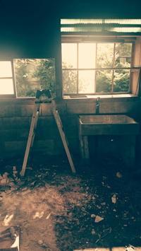 夫婦で木工のアトリエをつくりはじめました。 - ことのは手帖