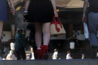 善光寺と赤い靴 - フォトな日々