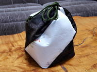 巾着袋(^^) - 自然の中でⅡ