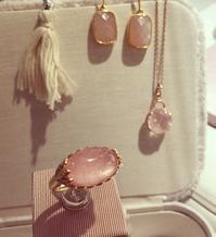 美容スイッチがオンの時期 - 篠田恵美 ブログ 宝石に願いを