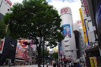 6月14日(水)今日の渋谷109前交差点 - でじたる渋谷NEWS