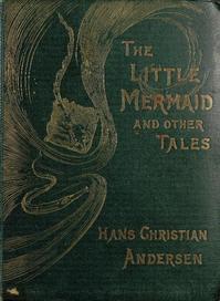 気になったアンティークの「人魚姫」本 - Books