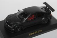 1/64 Kyosho BMW&MINI Online Ver. M3 GTR - 1/87 SCHUCO & 1/64 KYOSHO ミニカーコレクション byまさーる