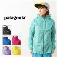patagonia[パタゴニア正規代理店] WOMEN'S HOUDINI JACKET [24146]ウィメンズ・フーディニ・ジャケットLADY'S - refalt   ...   kamp temps