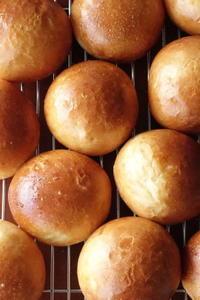 久々のパン&紅茶のサブレ - Baking Daily@TM5
