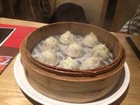 小籠包を食べに 杭州小籠湯包 へ  - mayumin blog 2