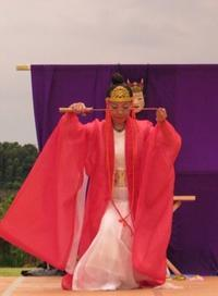 「祈りの創作舞」主な経歴 - こころりあんBLOG