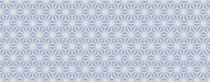 麻の葉(古典幾何学網様)の書き方 - nailism ネイリズム