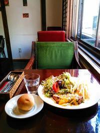 cinq cafe(サンクカフェ) - ガーデンのものづくり日記