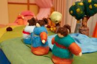 17日オープンハウス、当日タイムテーブル - 南沢シュタイナー子ども園 イベントブログ