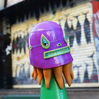 ルチャ・スキッドの紫版、まもなく入荷 - 下呂温泉 留之助商店 店主のブログ