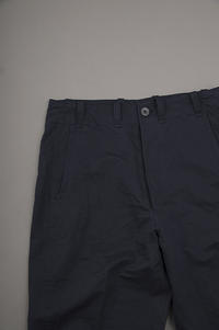 STYLE CRAFT WARDROBE  PANTS #5 (DARK NAVY) - un.regard.moderne