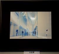 写真展会場 4 - 「美は観る者の眼の中にある」