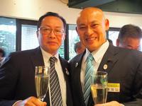 (公社)日本鍼灸師会意見交換会に参加いたしました。 - 東洋医学総合はりきゅう治療院 一鍼 ~健やかに晴れやかに~