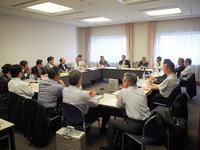 役員改選後、始めの(公社)日本鍼灸師会理事会が開催され、出席いたしました。 - 東洋医学総合はりきゅう治療院 一鍼 ~健やかに晴れやかに~