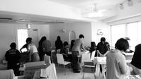 💗奉仕LOVE💗 - 白い家フェローシップチャーチうるきわブログ.:*..:゜(・▽・).:*:。☆