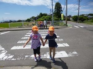 ほほえみ産直広場に行ってきました(^_-)-☆ - まつばっこ広場・新潟市江南区松葉保育園