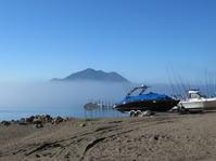 支笏湖のんびりカヌー旅 モンカゲロウの羽化と出会う - 気ままにアウトドアー日和