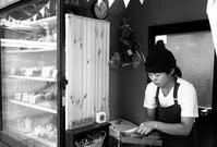 東若林町「小さなパン屋 bitte」オープン - ぶん屋の抽斗