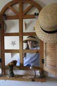 田中帽子店 - momo-dragee