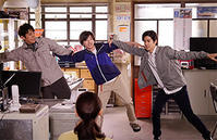「母になる」、重くなるほど、チュー太の大冒険ダンスが思い浮かんで… - Isao Watanabeの'Spice of Life'.