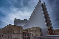 記憶の残像 2017年 花の東京 -14 文京区 カトリック東京カテドラル関口教会 - ある日ある時 拡大版
