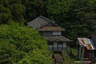 放置家屋 - Mark.M.Watanabeの熊本撮影紀行