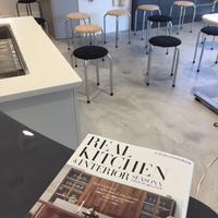 ファミリーベでリアルキッチン&インテリアセミナー開催しました! - kitchen journal  「キッチンのこころ」