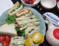 サンドイッチが食べたくて・・・ - 島暮らしのケセラセラ