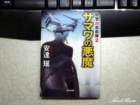 県警対自衛隊「サマワの悪魔」 安達 遥 著 - B級グルメでいいじゃん!