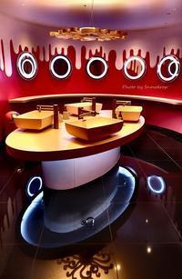 Restroom ~Insta映え~ - Amo Amo Annex