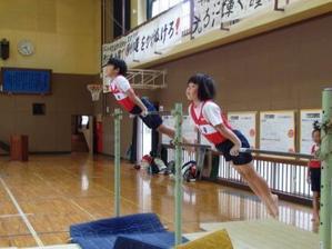6月14日市体操教室 - 豊房小 ふじの花通信学校教育目標「とよふさの子」の育成