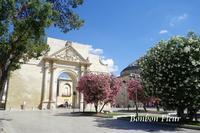 イタリア、ブーツの踵へ - Bonbon Fleur ~ Jours heureux  コサージュ&和装髪飾りボンボン・フルール