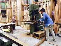 木材加工 - 鏑木木材株式会社 ブログ