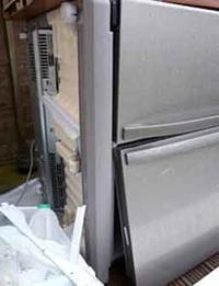 『今年2月にサムスン製冷蔵庫RS21NCNSが爆発』/ DAILY STAR - 「つかさ組!」
