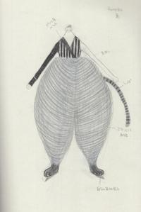 アリスの美術 - ひびののひび