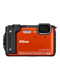 Nikon COOLPIX W300 - view