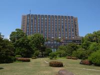 リーガロイヤルホテル東京 - 浦安フォト日記