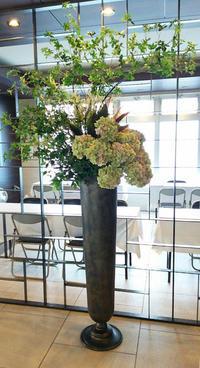 lounge flowerinterior - クリエイティブlife