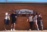 ロードトリップ第二弾!西オーストラリア南部の旅〜Day4 :マーガレットリバー→バッセルトン→パース〜 - 南米・中東・ちょこっとヨーロッパのアイスクリーム旅